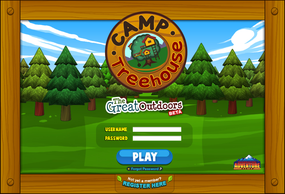 Camp Treehouse